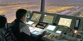 Hava Trafik Kontrolörü Ne İş Yapar?